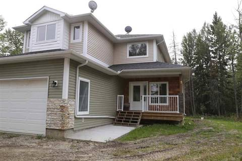 House for sale at 4402 Leisure Ln Rural Lac Ste. Anne County Alberta - MLS: E4134388