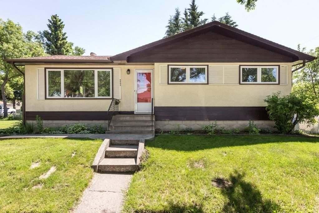 House for sale at 4403 120 Av NW Edmonton Alberta - MLS: E4203198