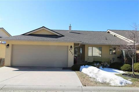 Townhouse for sale at 4403 14 St Northeast Salmon Arm British Columbia - MLS: 10176132