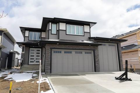 House for sale at 4403 39 St Beaumont Alberta - MLS: E4154140