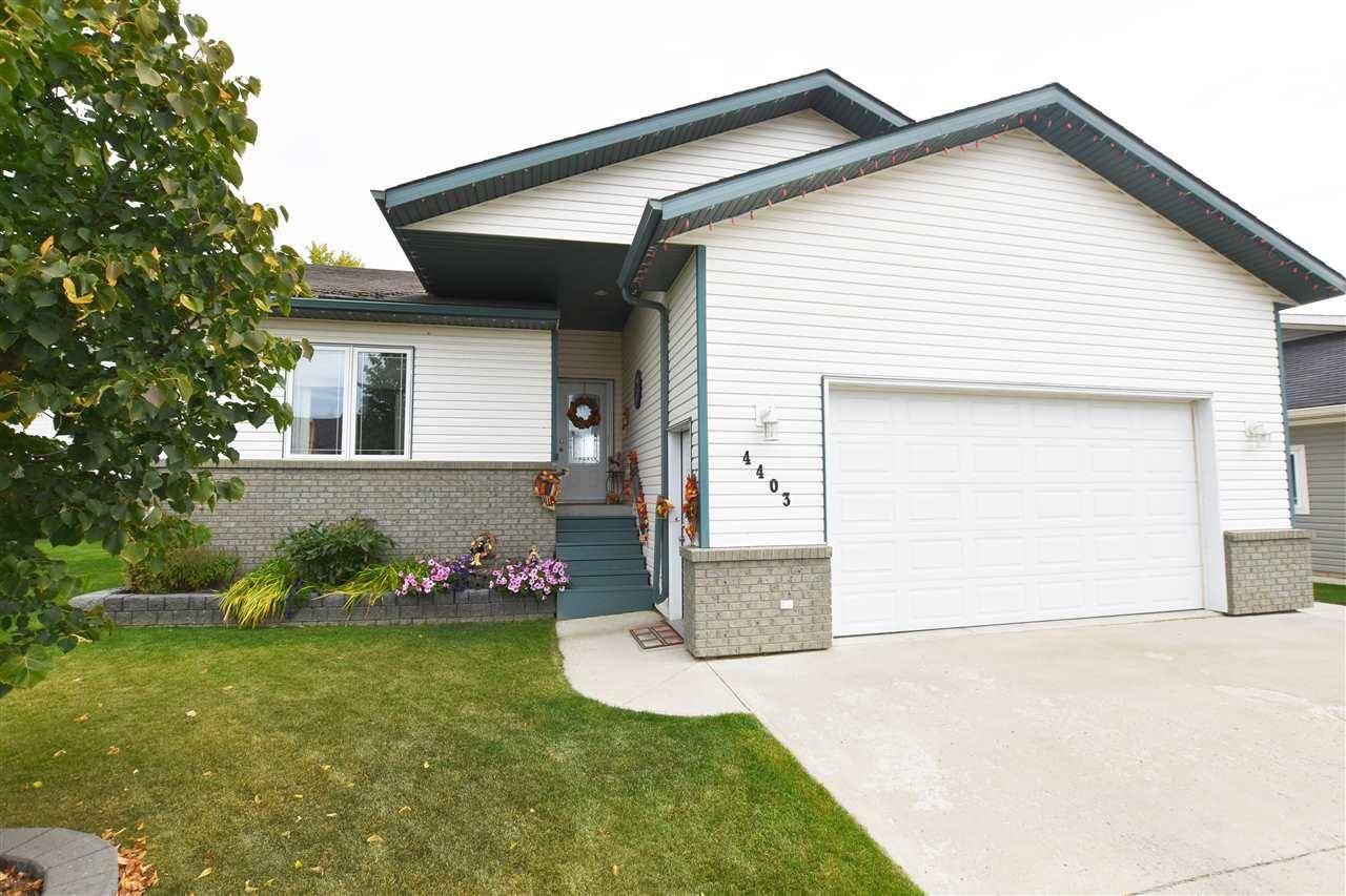 House for sale at 4403 39 St Bonnyville Town Alberta - MLS: E4176366