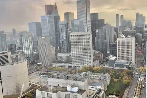 Apartment for rent at 488 University Ave Unit 4403 Toronto Ontario - MLS: C4662167