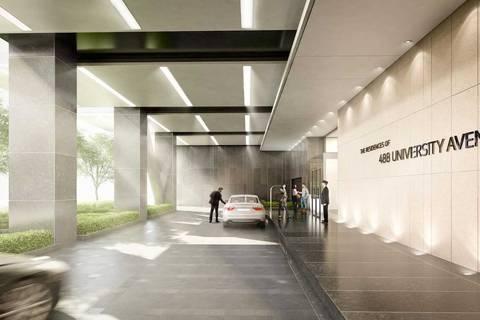 4403 - 488 University Avenue, Toronto | Image 2