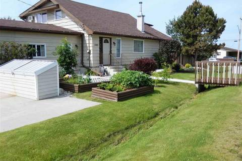 House for sale at 4403 50 Ave Rural Lac Ste. Anne County Alberta - MLS: E4162263