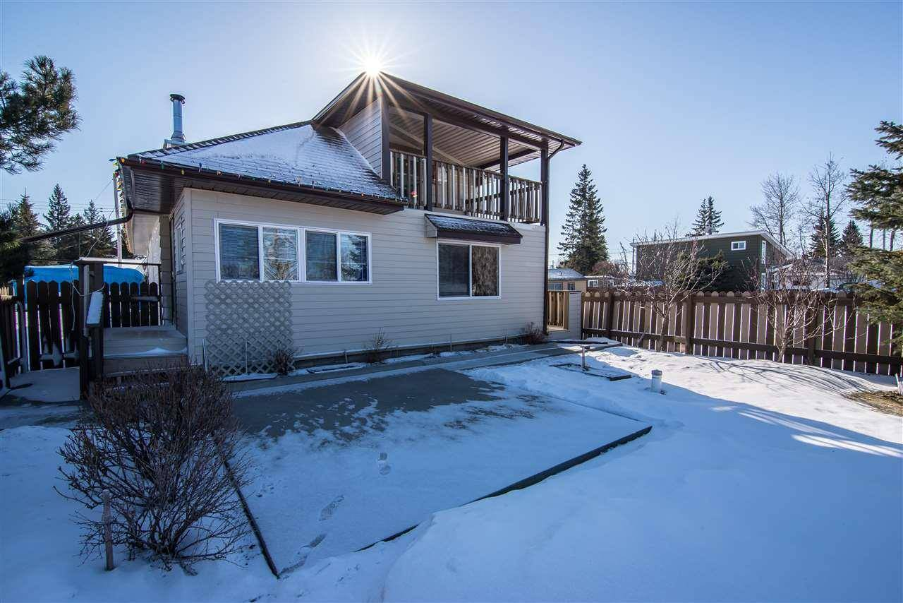 House for sale at 4403 50 Ave Rural Lac Ste. Anne County Alberta - MLS: E4184766