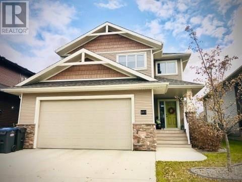 House for sale at 4403 Ryders Ridge Blvd Sylvan Lake Alberta - MLS: ca0181472