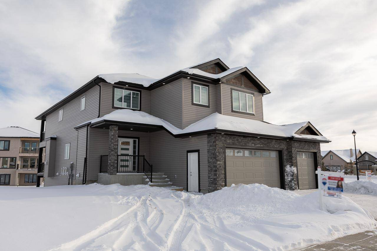 House for sale at 4403 Triomphe Gt Beaumont Alberta - MLS: E4185327
