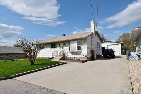 House for sale at 4404 24 St Vernon British Columbia - MLS: 10182088
