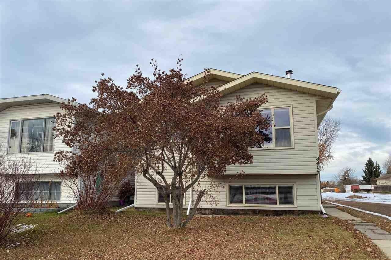House for sale at 4404 50 Av Cold Lake Alberta - MLS: E4219828