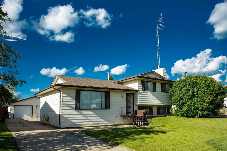 House for sale at 4404 54 Av Smoky Lake Town Alberta - MLS: E4207418