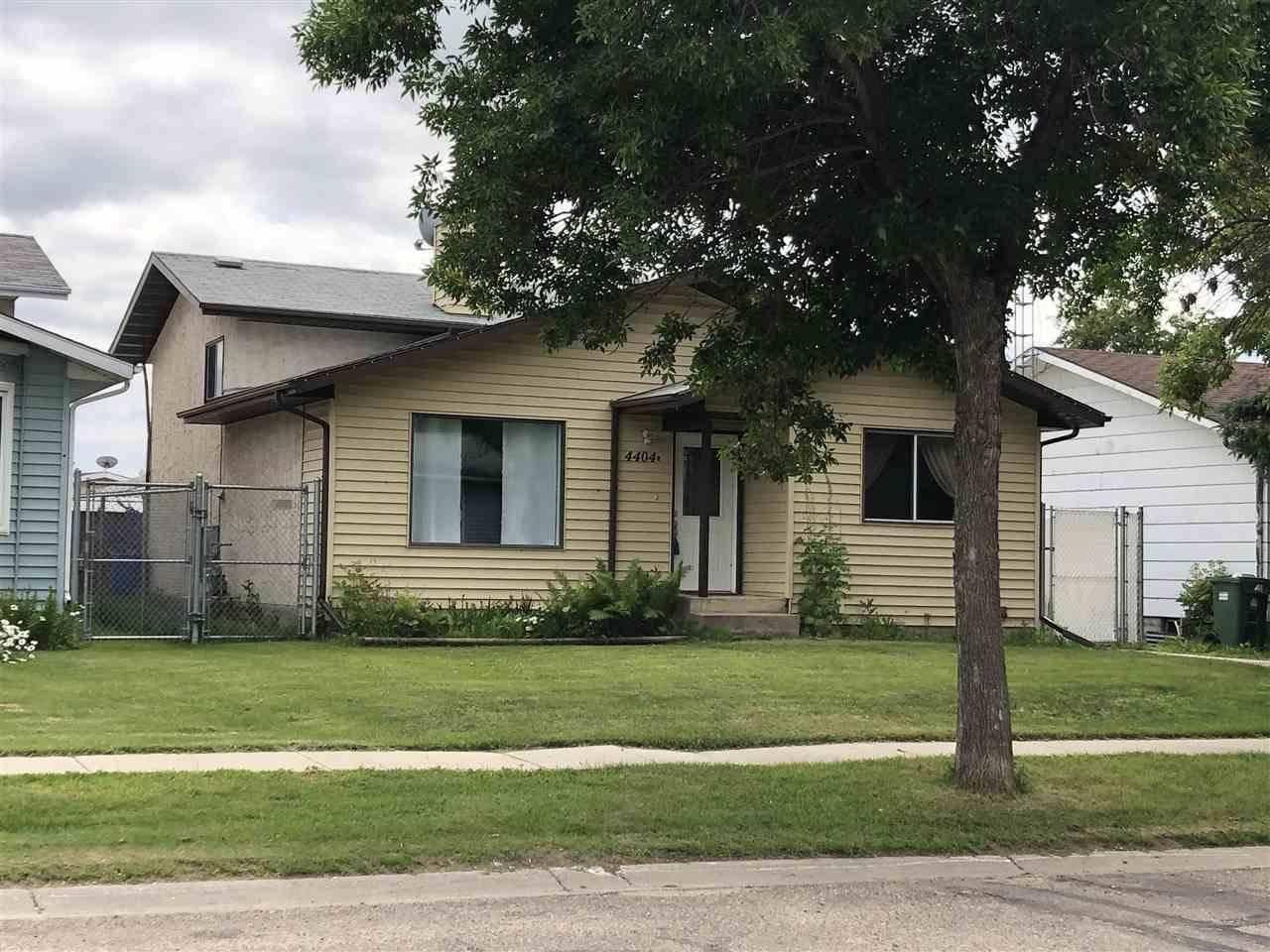 House for sale at  49 Ave Unit 4404w Bonnyville Town Alberta - MLS: E4151589