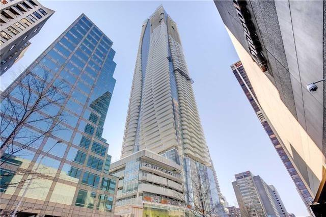 Removed: 4405 - 1 Bloor Street, Toronto, ON - Removed on 2018-06-20 15:24:25