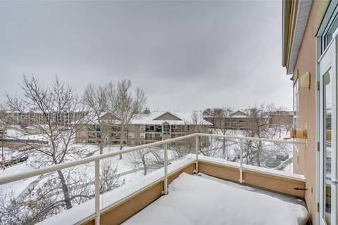Condo for sale at 24 Hemlock Cres Southwest Unit 4405 Calgary Alberta - MLS: C4291785