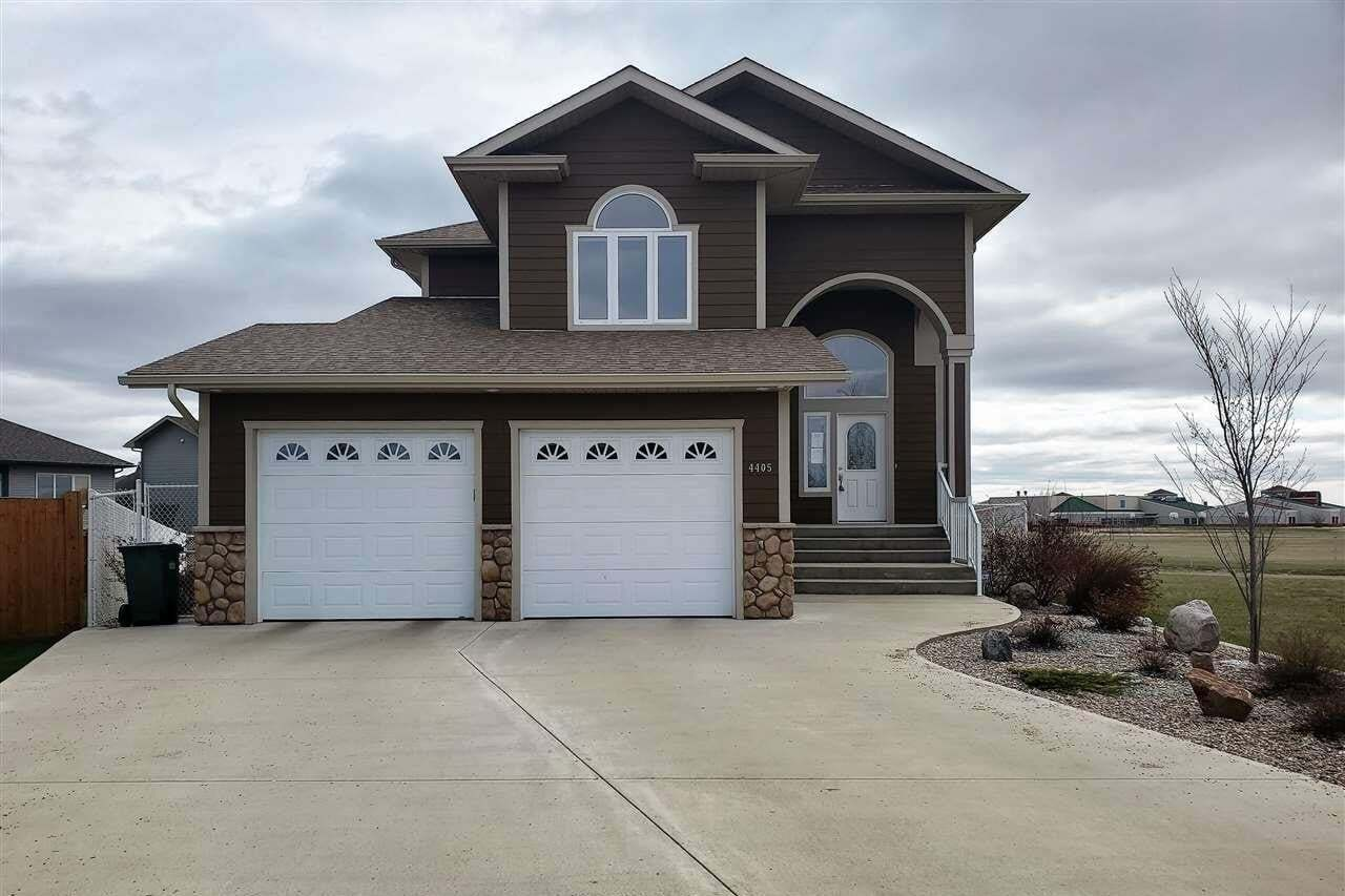 House for sale at 4405 38a St Bonnyville Town Alberta - MLS: E4197183