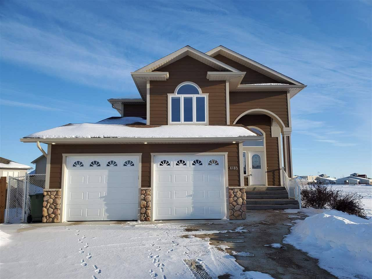 House for sale at 4405 38a St Bonnyville Town Alberta - MLS: E4187178