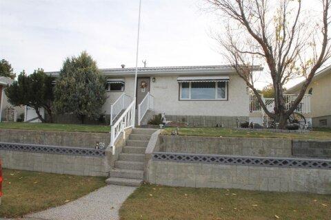 House for sale at 4405 43 St Ponoka Alberta - MLS: A1040844