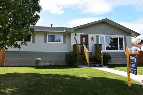 House for sale at 4405 55 Ave Drayton Valley Alberta - MLS: E4146804