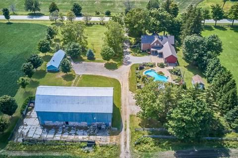 House for sale at 4405 Ritson Rd Oshawa Ontario - MLS: E4535266