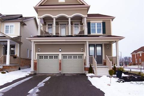 House for sale at 4405 Sawmill Dr Niagara Falls Ontario - MLS: 30711577