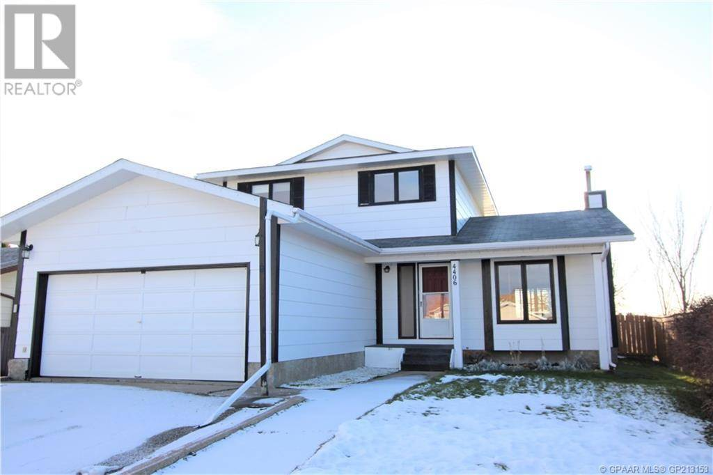 House for sale at 4406 54 Ave Valleyview Alberta - MLS: GP213153