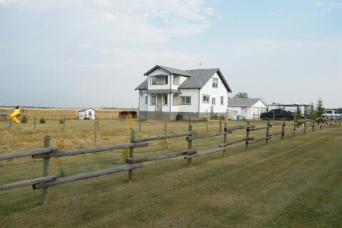 House for sale at 4406 57 St W Forestburg Alberta - MLS: A1047253
