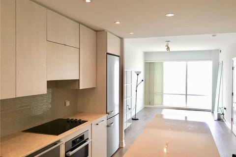 Condo for sale at 8 The Esplanade Ave Unit 4406 Toronto Ontario - MLS: C4622927