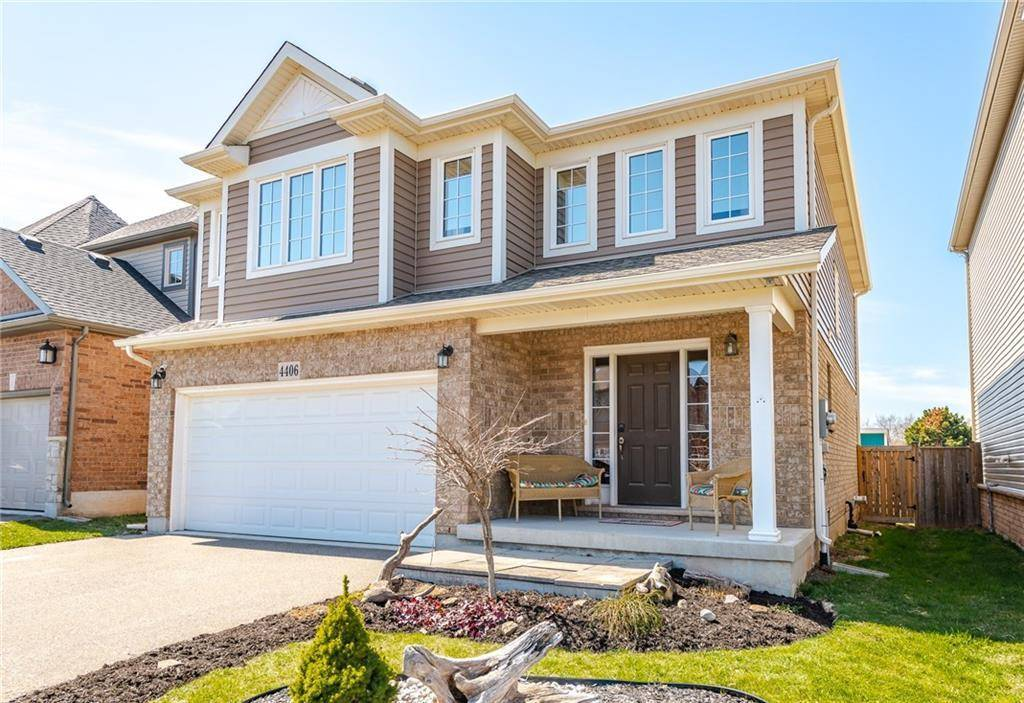House for sale at 4406 Garden Gate Te Beamsville Ontario - MLS: 30801868