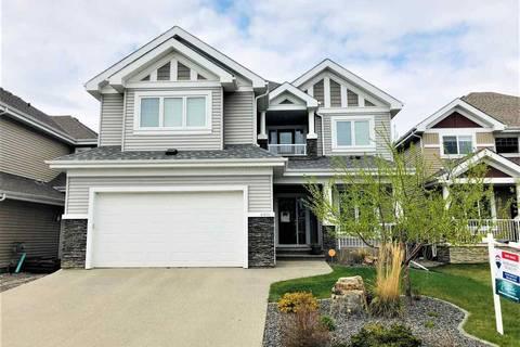 House for sale at 4406 Suzanna Cres Sw Edmonton Alberta - MLS: E4148405