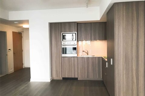 Apartment for rent at 11 Wellesley St Unit 4407 Toronto Ontario - MLS: C5001310