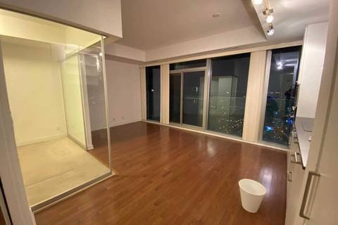 Apartment for rent at 14 York St Unit 4407 Toronto Ontario - MLS: C4737135