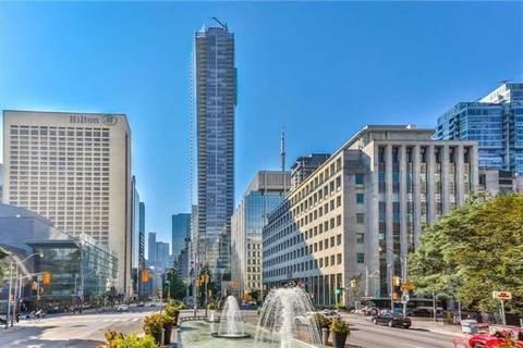 Apartment for rent at 180 University Ave Unit 4407 Toronto Ontario - MLS: C4722921