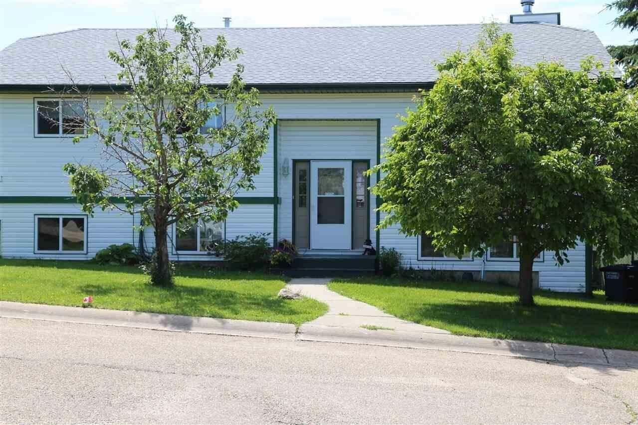 House for sale at 4407 48 Av Onoway Alberta - MLS: E4193292
