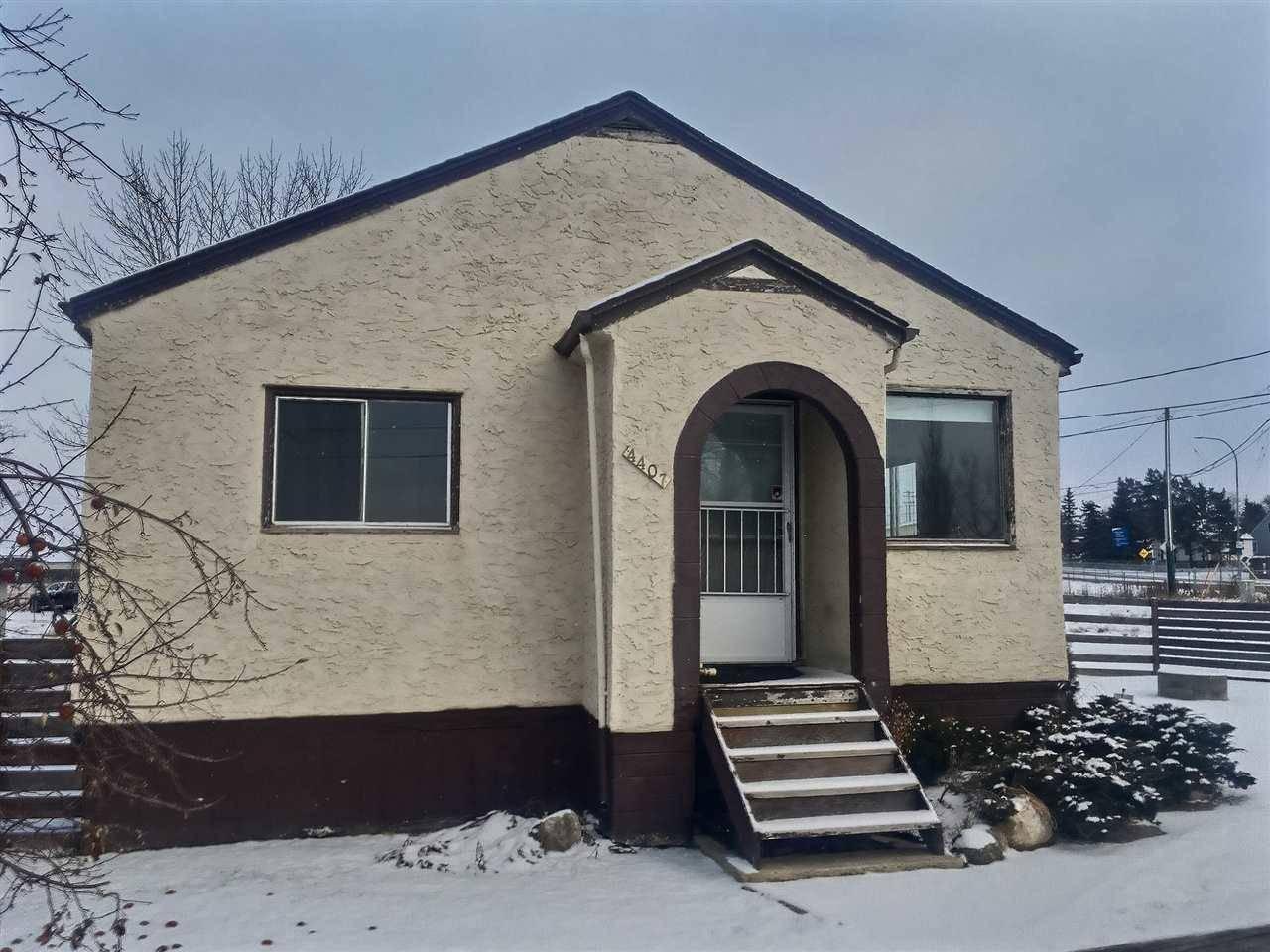 House for sale at 4407 48 St Leduc Alberta - MLS: E4176395
