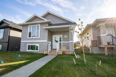 House for sale at 4407 75 St Camrose Alberta - MLS: A1035750