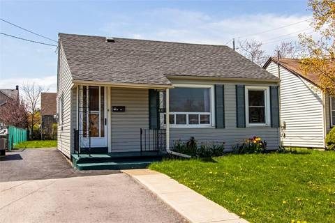 House for sale at 4407 Fifth Ave Niagara Falls Ontario - MLS: H4052583