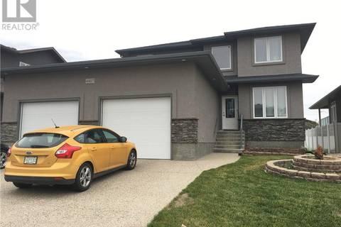 House for sale at 4407 Sandpiper Cres E Regina Saskatchewan - MLS: SK773050