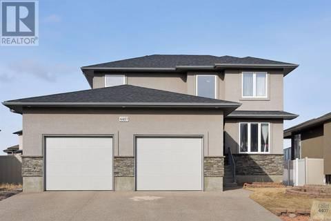 House for sale at 4407 Sandpiper Cres E Regina Saskatchewan - MLS: SK803591