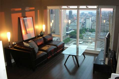 4408 - 210 Victoria Street, Toronto | Image 2