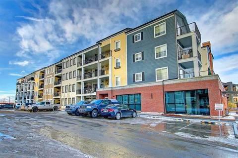 Condo for sale at 215 Legacy Blvd Southeast Unit 4408 Calgary Alberta - MLS: C4283065