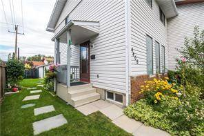 Townhouse for sale at 4408 44 Ave Northeast Calgary Alberta - MLS: C4284879