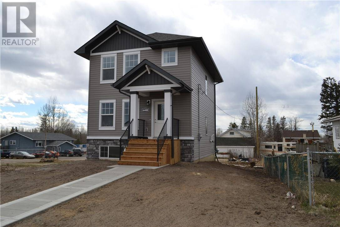 House for sale at 4408 46 St Rocky Mountain House Alberta - MLS: ca0153400