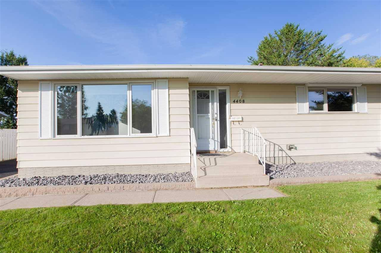 House for sale at 4408 54 Ave Beaumont Alberta - MLS: E4167621