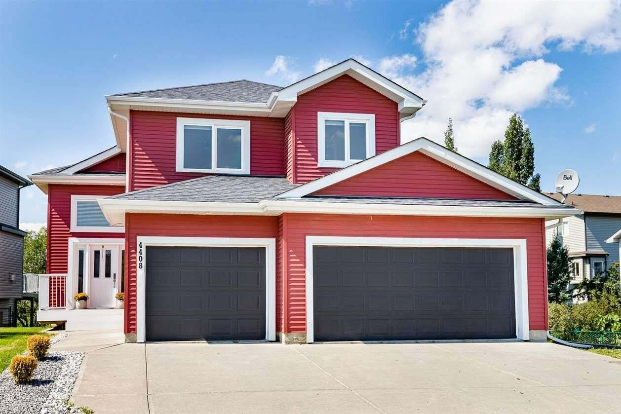 House for sale at 4408 58 St Beaumont Alberta - MLS: E4210566
