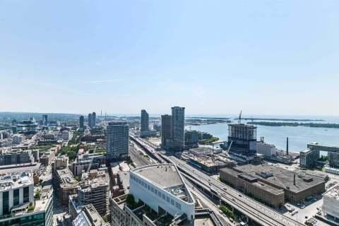 Condo for sale at 8 The Esplanade Ave Unit 4408 Toronto Ontario - MLS: C4811318