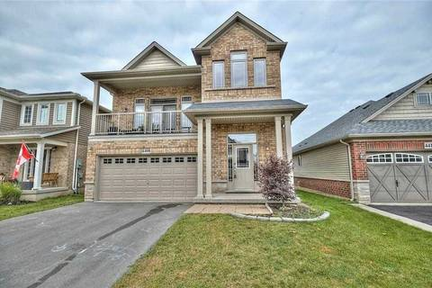 House for sale at 4408 Garden Gate Terr Lincoln Ontario - MLS: X4581866