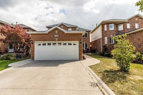 House for sale at 4408 Romfield Cres Mississauga Ontario - MLS: W4932696
