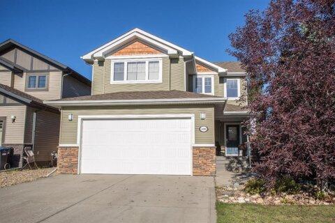 House for sale at 4408 Ryders Ridge  Blvd Sylvan Lake Alberta - MLS: A1053520