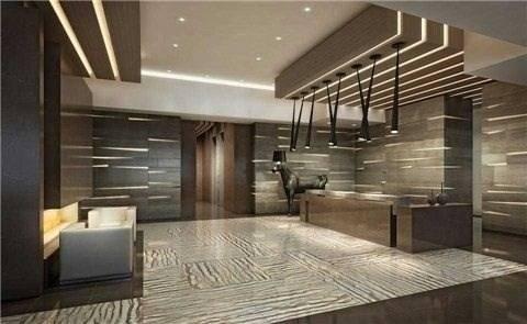 Apartment for rent at 101 Charles St Unit 4409 Toronto Ontario - MLS: C4669106