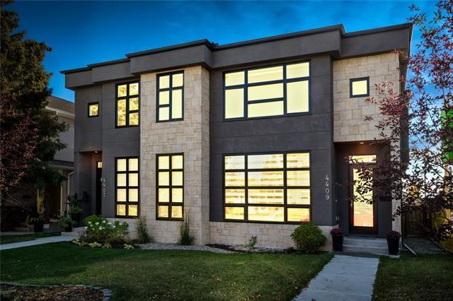 Sold: 4409 35 Avenue Southwest, Calgary, AB
