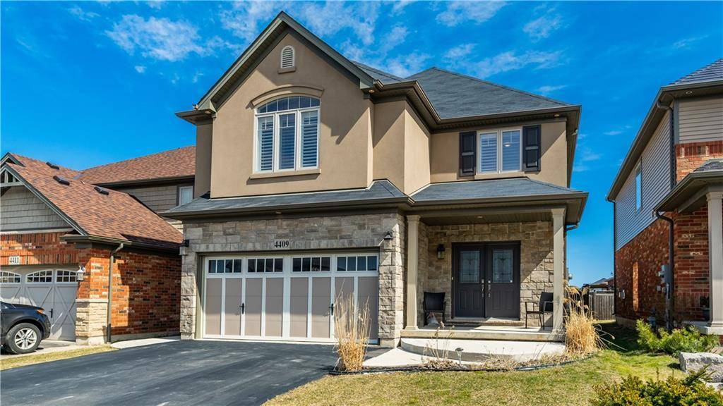 House for sale at 4409 Garden Gate Te Beamsville Ontario - MLS: 30799155